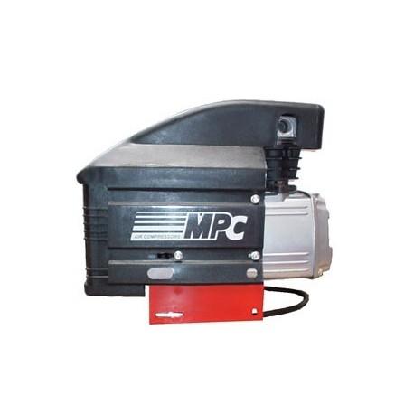 cabezal coaxial para compresor CD 170