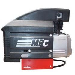 cabezal coaxial compresor CD200
