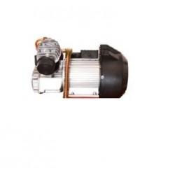 cabezal coaxial compresor CD300