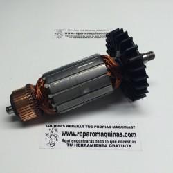 INDUCIDO INGLETADORA VIRUTEX TM33L-TM33H-TM33W