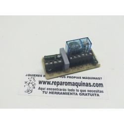 CIRCUITO ELECTRONICO SEG INGLETADORA VIRUTEX TM33E