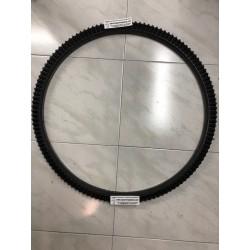 CORONA COMPLETA PLASTICO MIX / PROMO / BETECK  130 /139 / 150