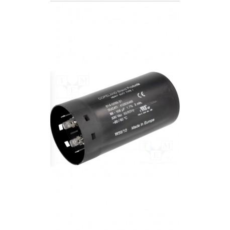 Condensador de arranque motor 250-315 uF 250v