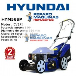 CORTACESPED GASOLINA HYM56SP