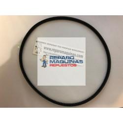 CORREA HORMIGONERA IRBAL 250