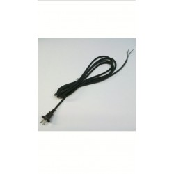 CABLE CONEXION MAQUINARIA 2x1.5 mm 6 mtrs