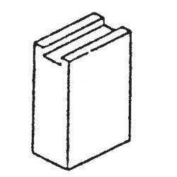 ESCOBILLAS BOSH 5x8x15,5