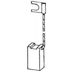 ESCOBILLAS CASALS   6,4x6,4x20