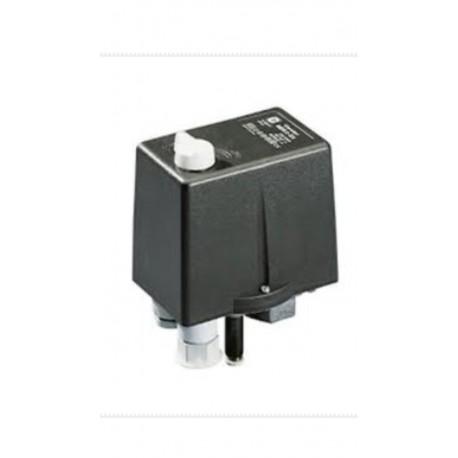 presostato guardamotor condor magnetotermico 10-16 amp