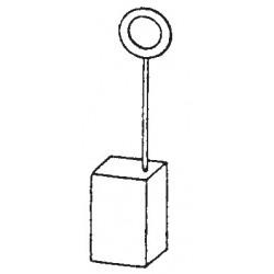 ESCOBILLAS FEIN   5x6,4x13