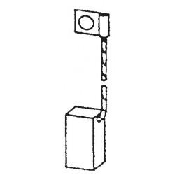 ESCOBILLAS KANGO   6,3x6,3x17